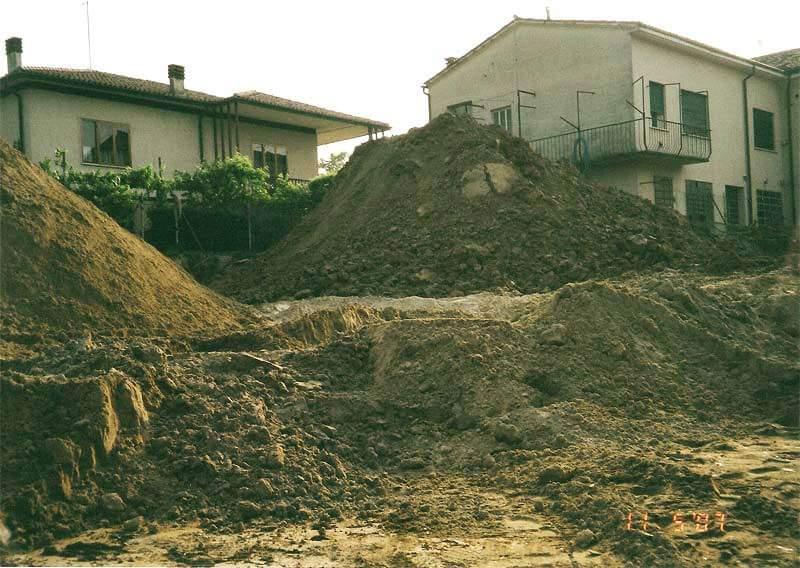 Movimento Terra Vicenza
