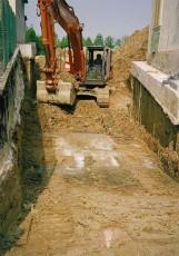 Movimento Terra, Escavazioni, Microescavazioni e Riempimenti